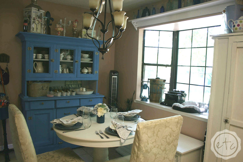 Happily Ever After, Etc. Home Tour