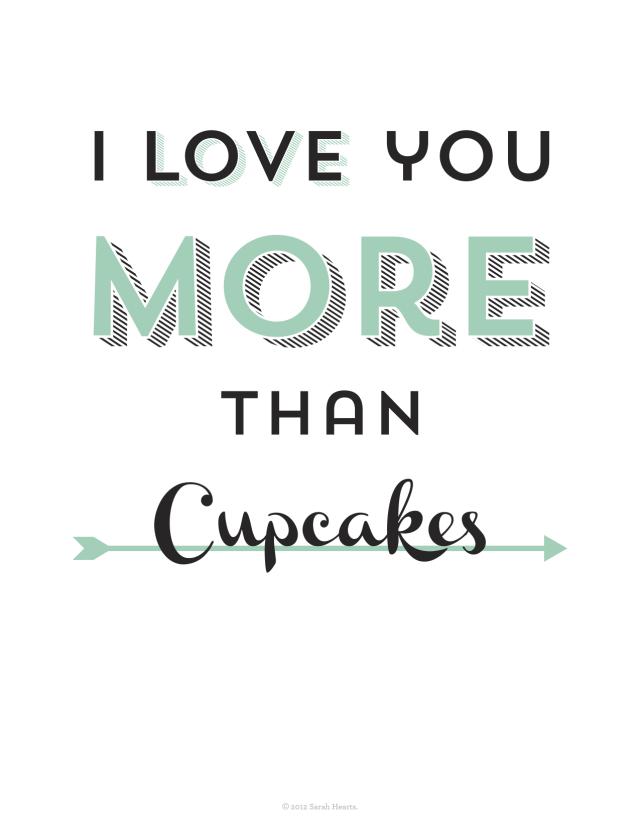 cupcake-love-posters