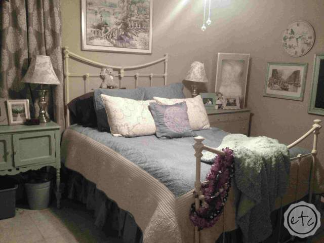 Master Bedroom Update for 2015 | Happily Ever After Etc