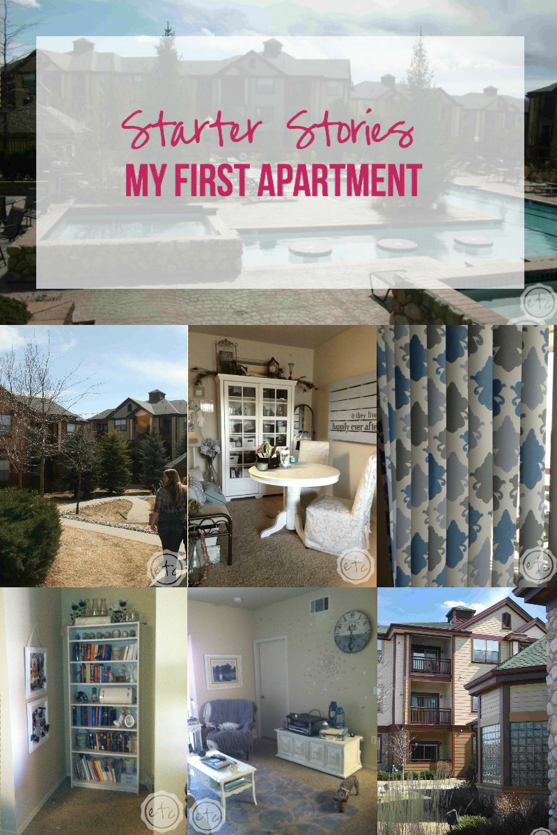 starter stories my first apartment with happily ever after etc