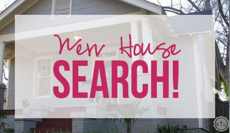 New House Search