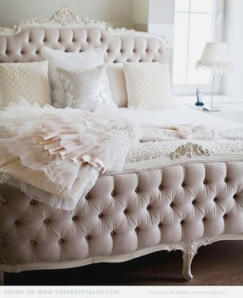 10 Ways to Make your Bed EXTRA Comfy | Happily Ever After, Etc.