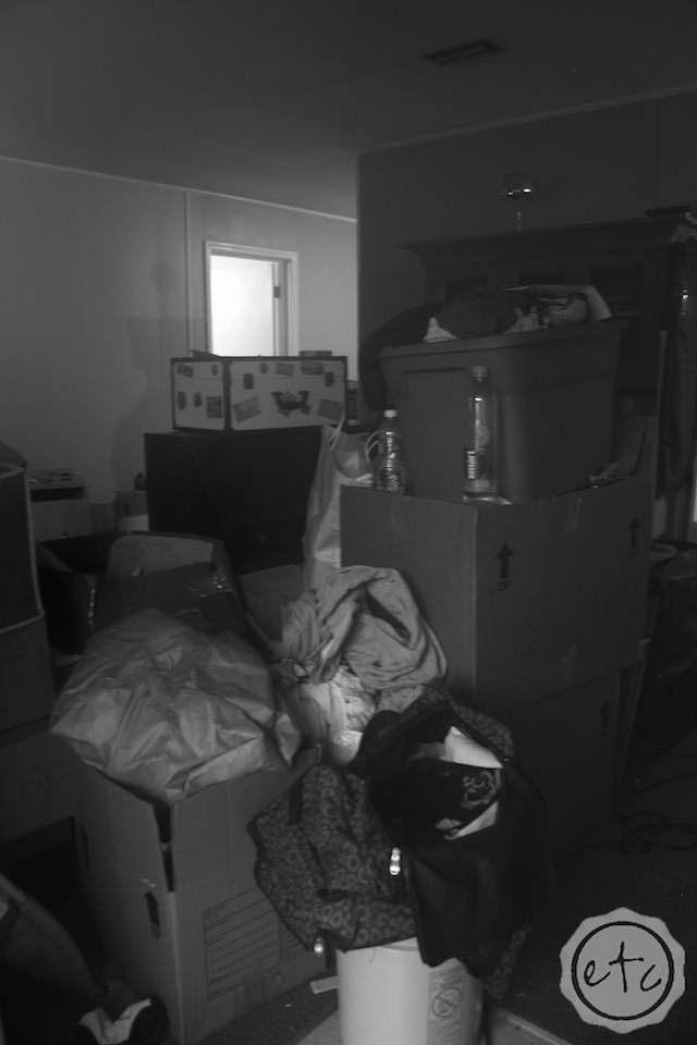 The Messiest House... EVER! Happily Ever After, Etc.