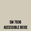 7036 Accessible Beige Ask Sherwin Williams... What Paint Colors do you sell Most Often? with Happily Ever After, Etc.