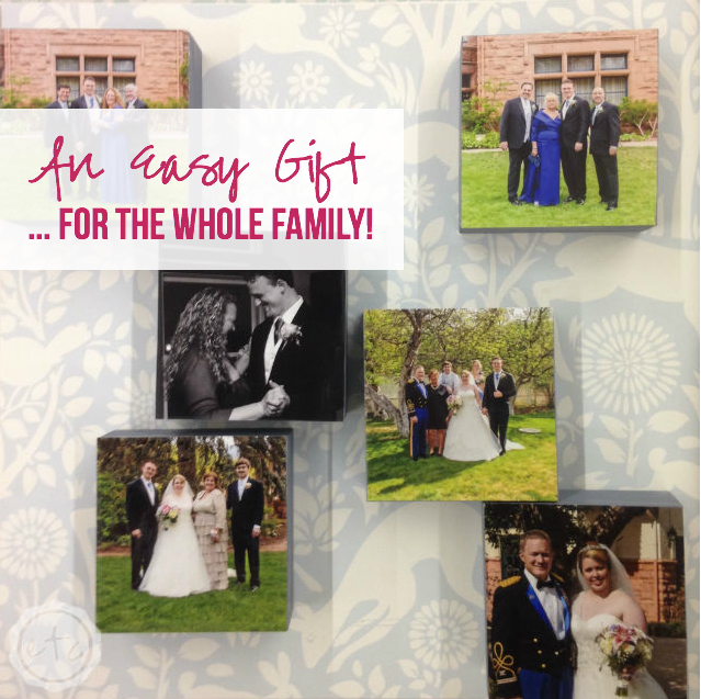 An Easy Gift… for the Whole Family! with Happily Ever After, Etc.