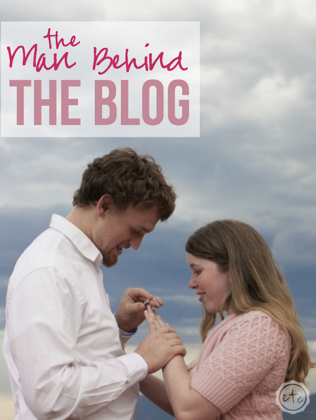 Man Behind the Blog Take: 6 with Happily Ever After, Etc.