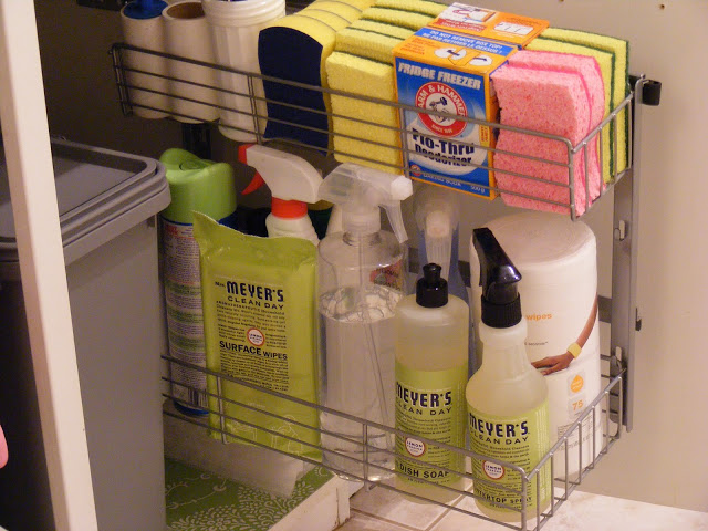 ... How To ORGANIZE Your Kitchen! With Happily Ever After, Etc.