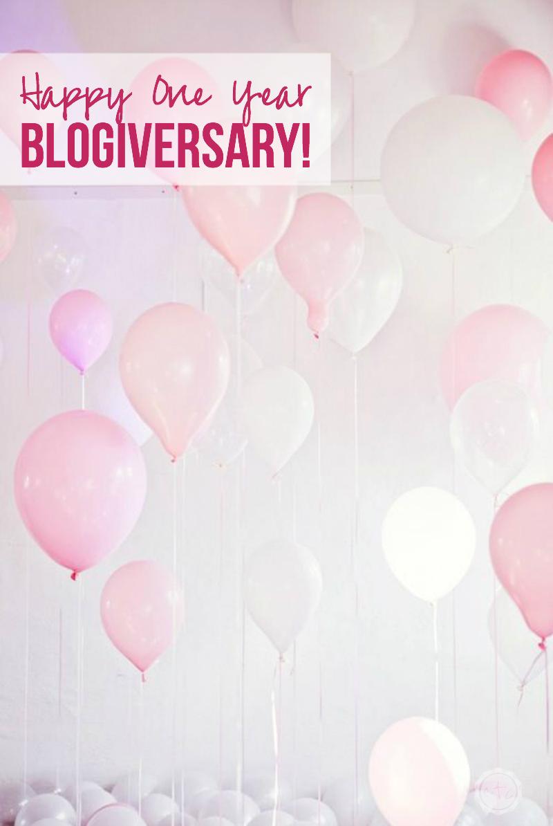 148 Happy Blogiversary