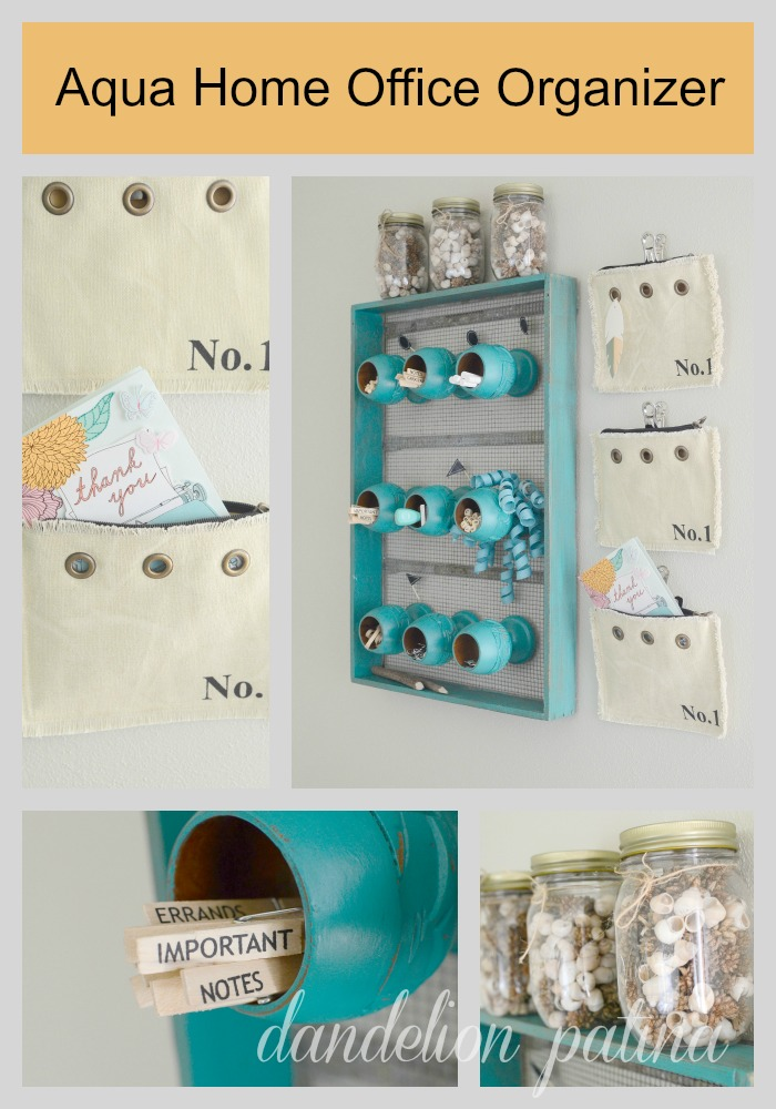 Curly Crafty Mom Sentimental Gallery Wall Dandelion Patina The Aqua Home Office Organizer Dandelionpatinafallmantelcollage