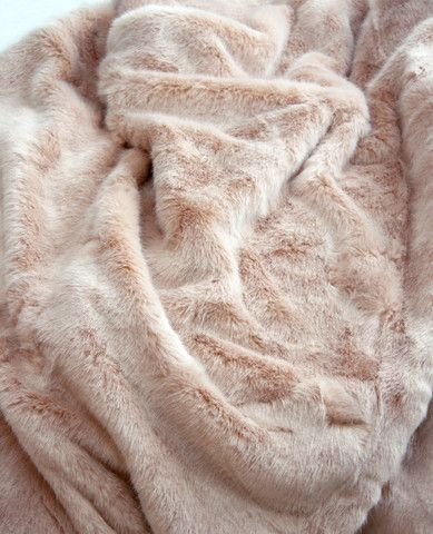 Happily Ever After, Etc. Faux Mink Blanket