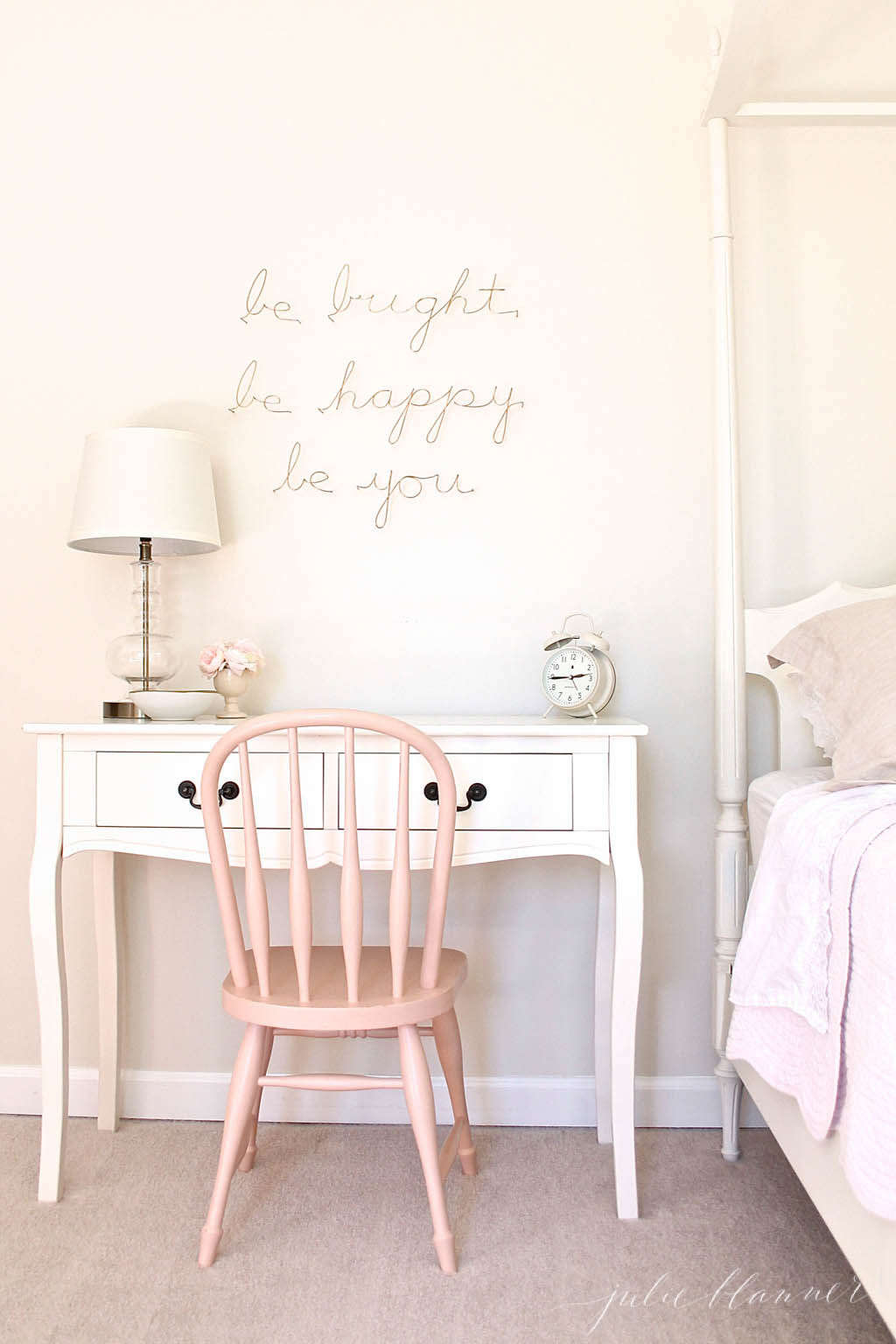 Happily Ever After, Etc. Julie Blanner Girls Room