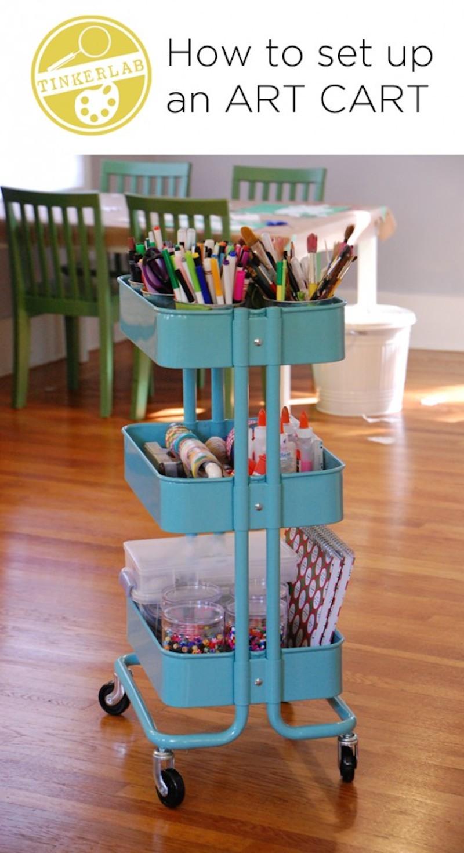 3 how-to-set-up-an-art-cart