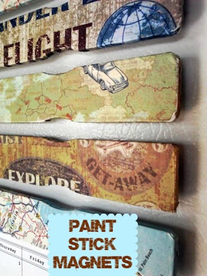 4 Decoupage-Paint-Stick-Magnet-@-StowandTellU
