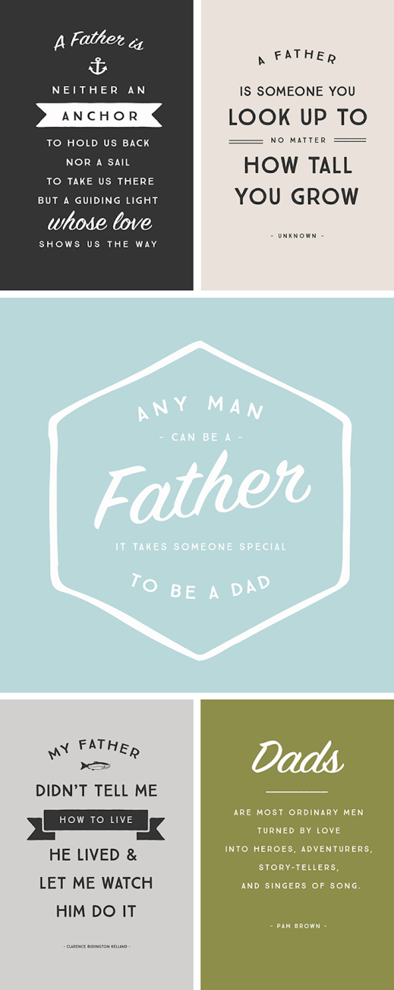 11.5 fathers-day-quotes-collage