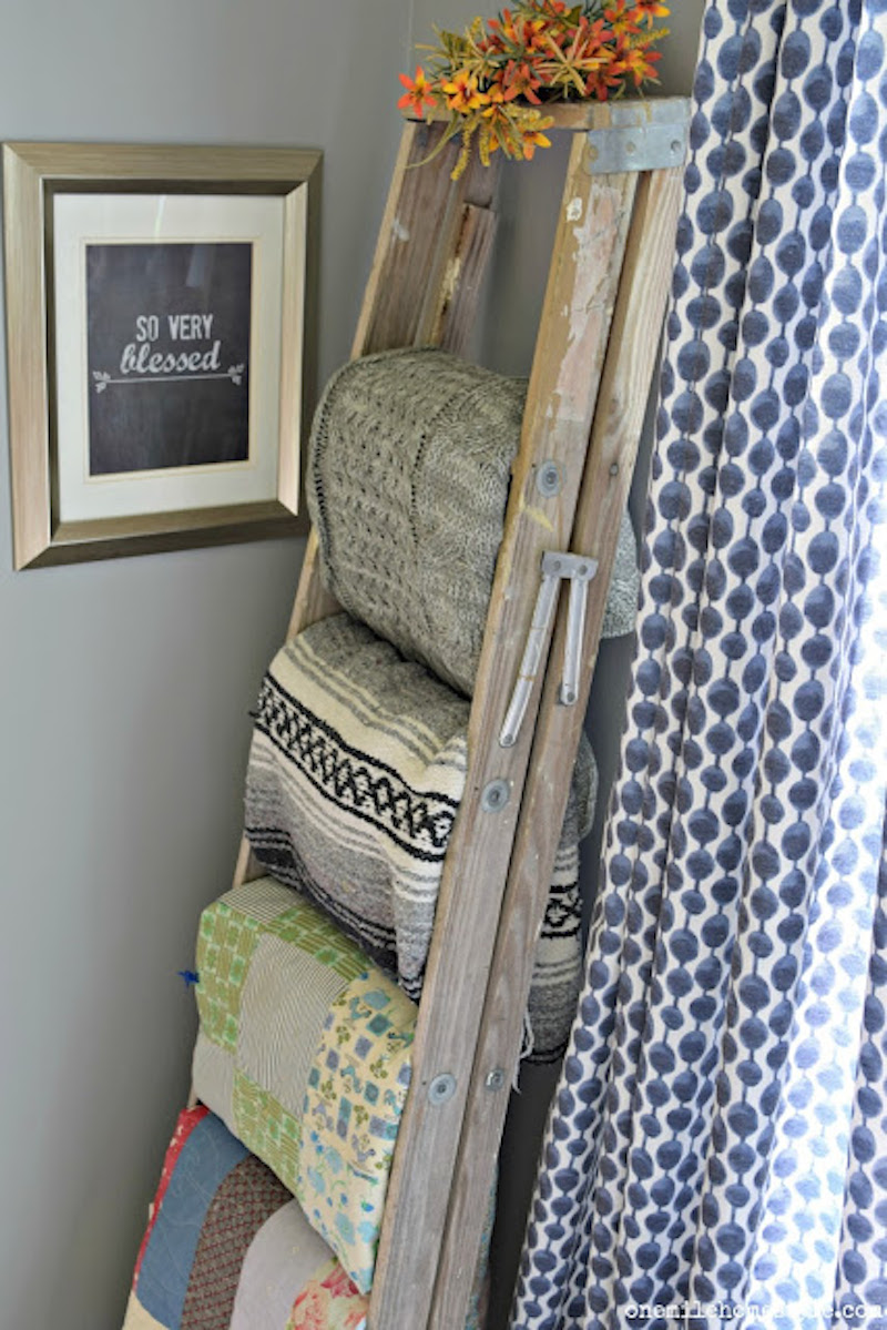 11-blanket-ladder
