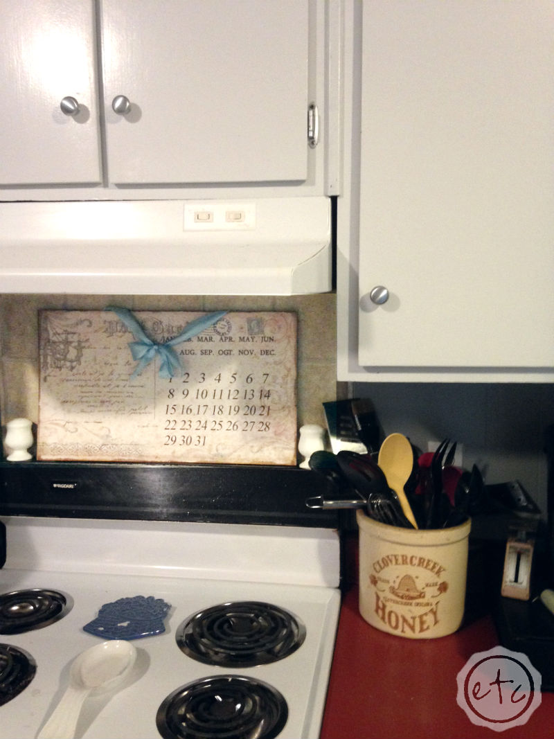 A Quick and Easy Kitchen Hardware Update!