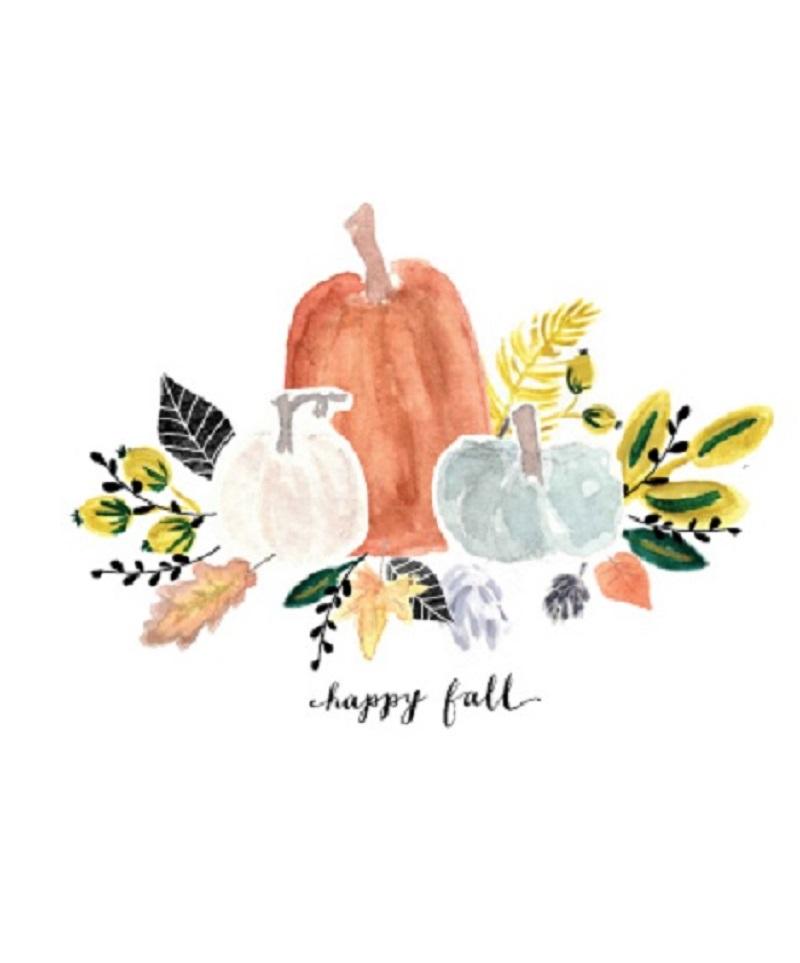 1-fall-art-print-pumpkins