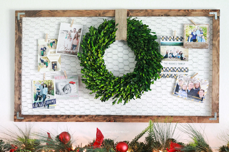 7-christmas-holiday-card-display-tutorial-lollyjane