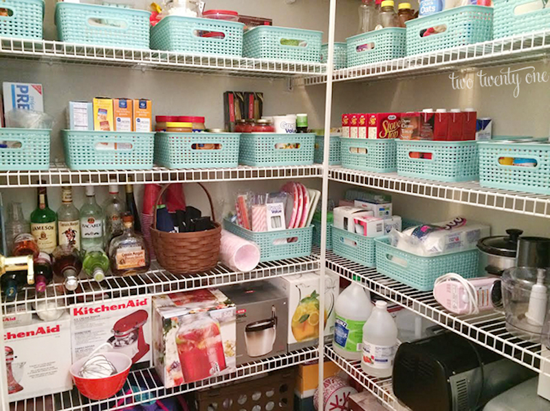 3 pantry-organization