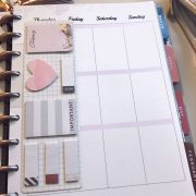 The 2017 Life Planner to Match Your FREE Wedding Planner!