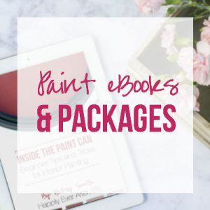 Paint eBooks and Packages