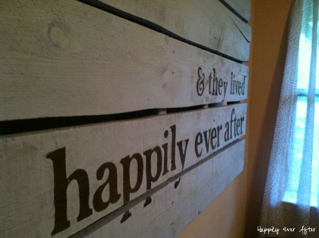 Office Reveal 2014 | Happily Ever After Etc.