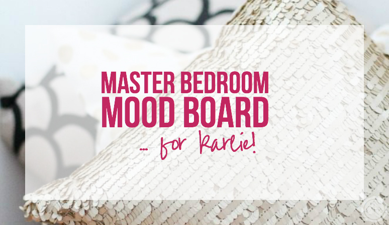 Inspiration y'all! – Bedroom Mood Board