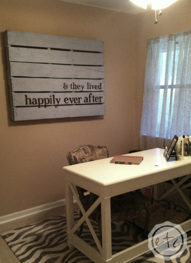 What's in a Name? The Meaning Behind Happily Ever After Etc.