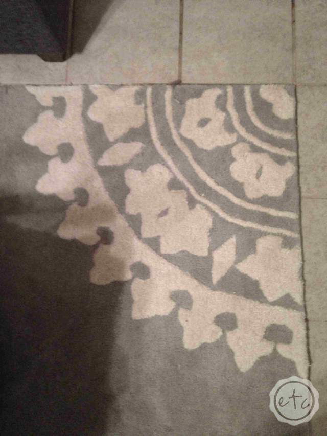 How I Found the Perfect Rug | Happily Ever After Etc