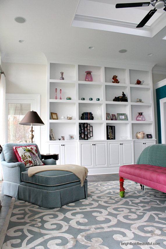 Guest Bedroom Inspiration & Ideas | Happily Ever After, Etc.