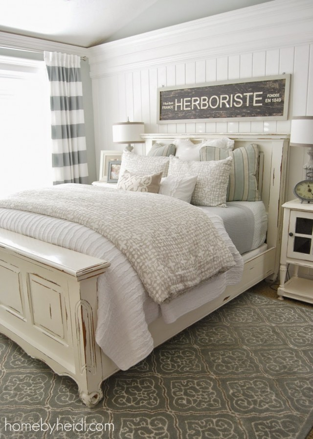 10 Ways to Make your Bed EXTRA Comfy   Happily Ever After, Etc.