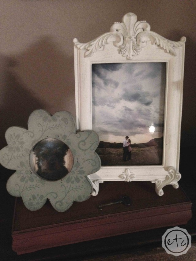 How to Find Wedding Picture Frames - Happily Ever After, Etc.