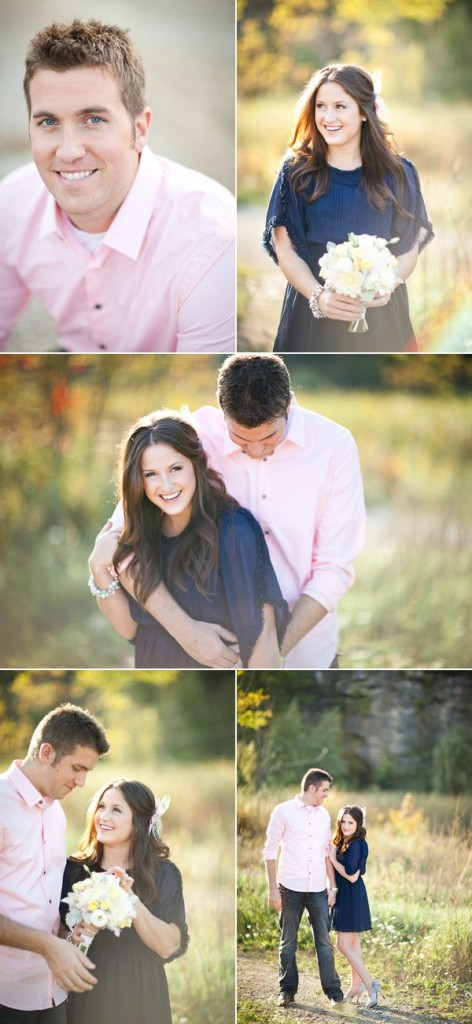 Anniversary Picture Ideas! | Happily Ever After, Etc.