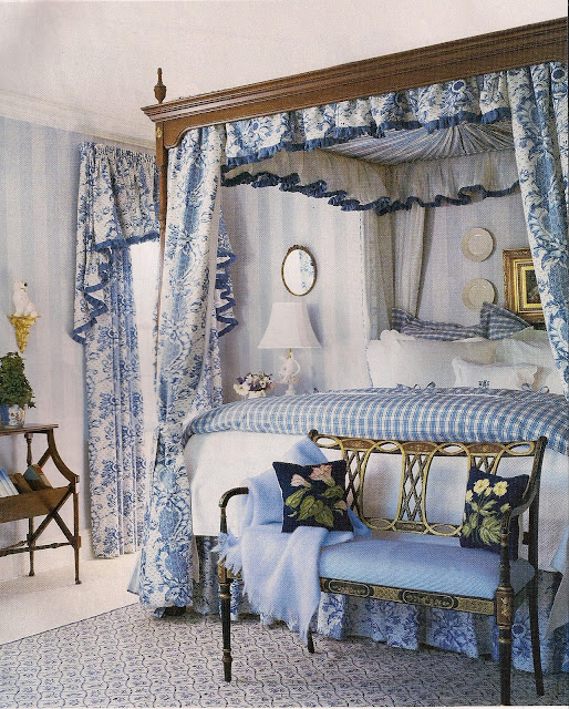 6 Creative Ways to Decorate with Bed Linens   Happily Ever After, Etc.