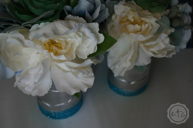 How to Create Mirrored Mason Jars | Happily Ever After, Etc.