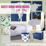 GUEST ROOM FOR JOY