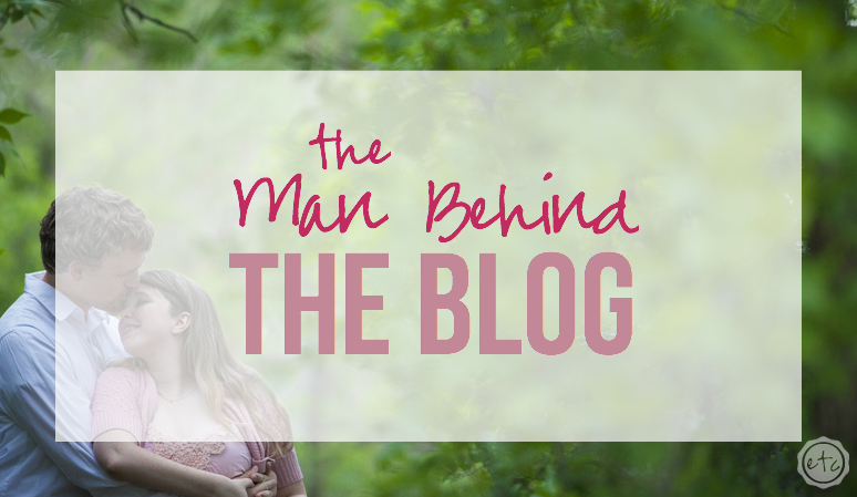 Man Behind the Blog: Take 5