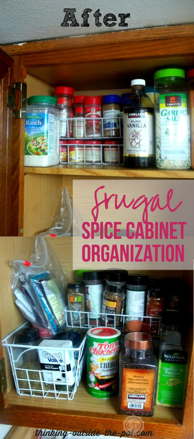 How To Organize Your Kitchen 21: How To ORGANIZE Your Kitchen!