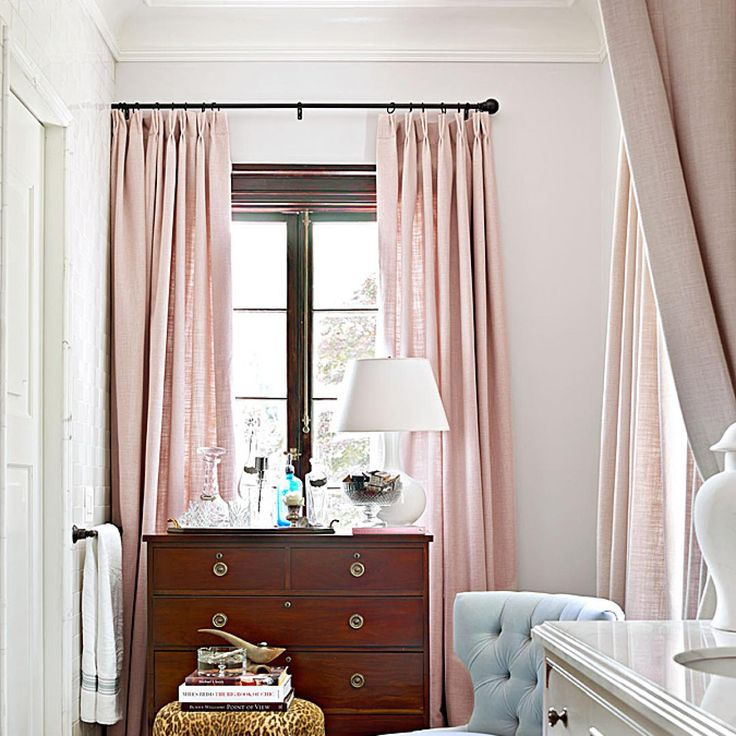 Blush-Pink-Windows-Traditional-Home