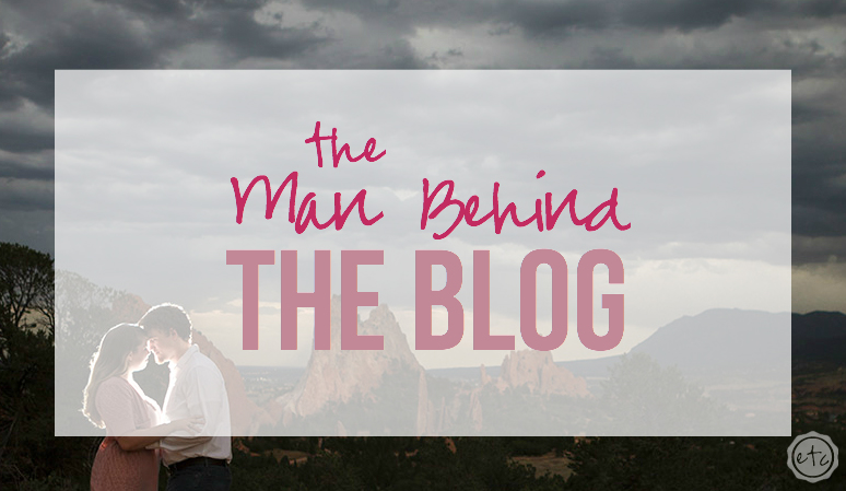 The Man Behind the Blog: Take 3