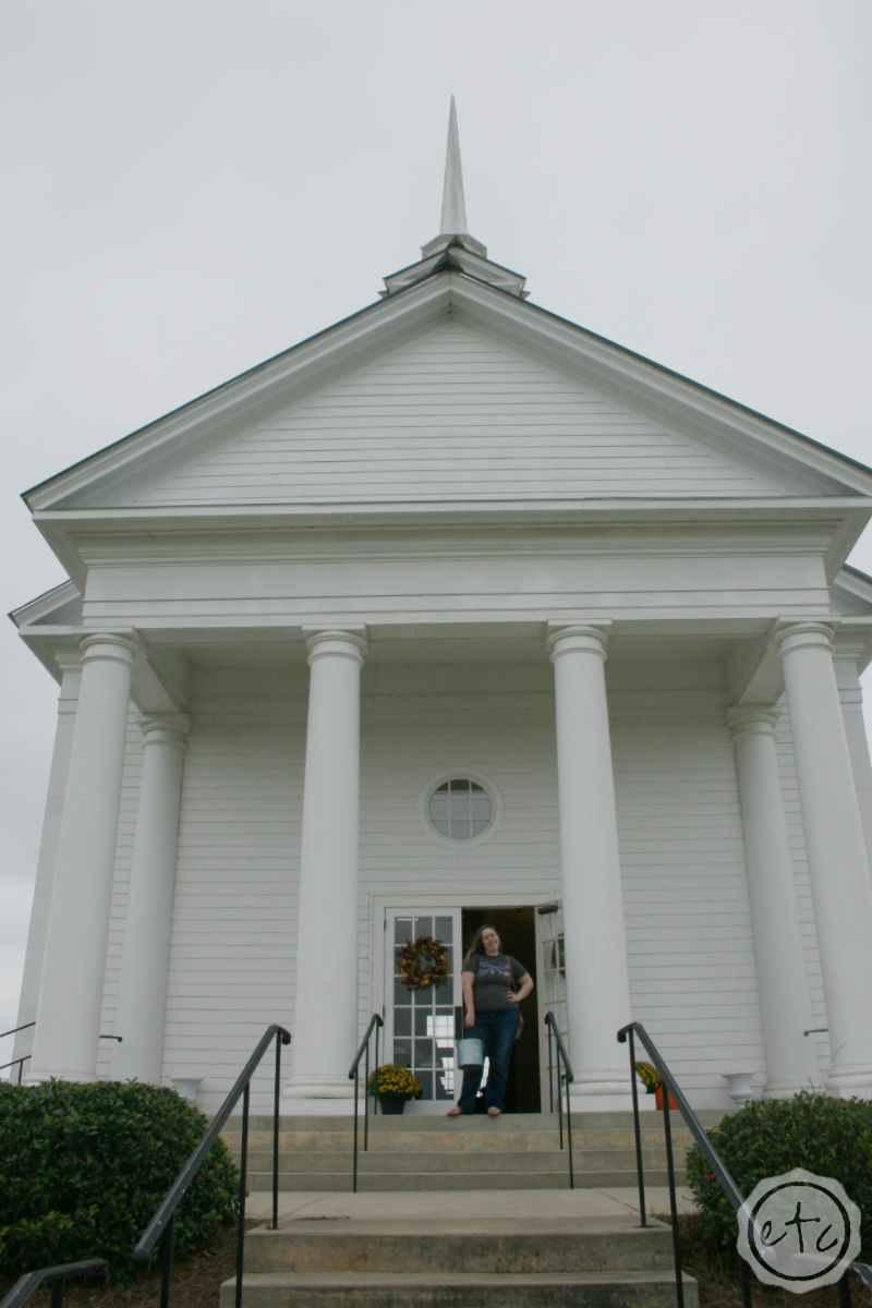 Chapel 15