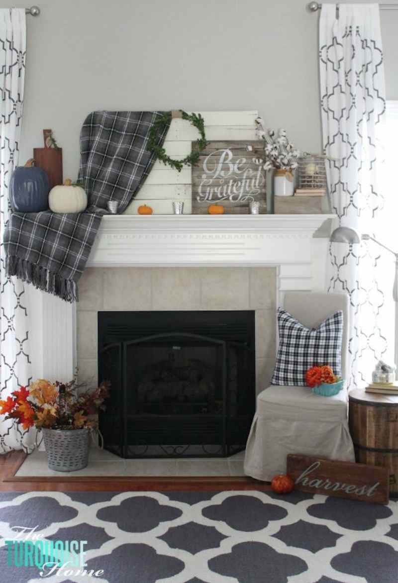 Grateful-Navy-Plaid-Fall-Mantel-vertical copy