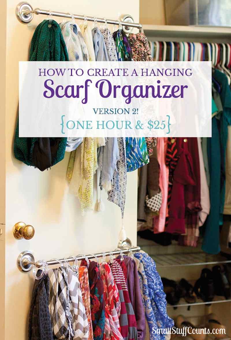 Scarf-Organizer-Pinterest-Graphic