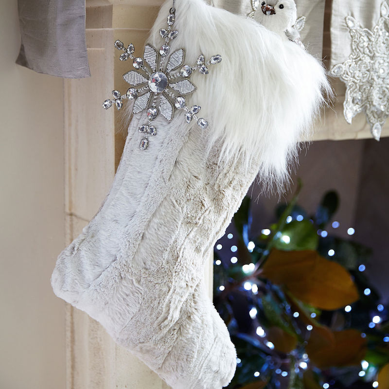 The Stockings were Hung by the Chimney with Care with Happily Ever After, Etc.