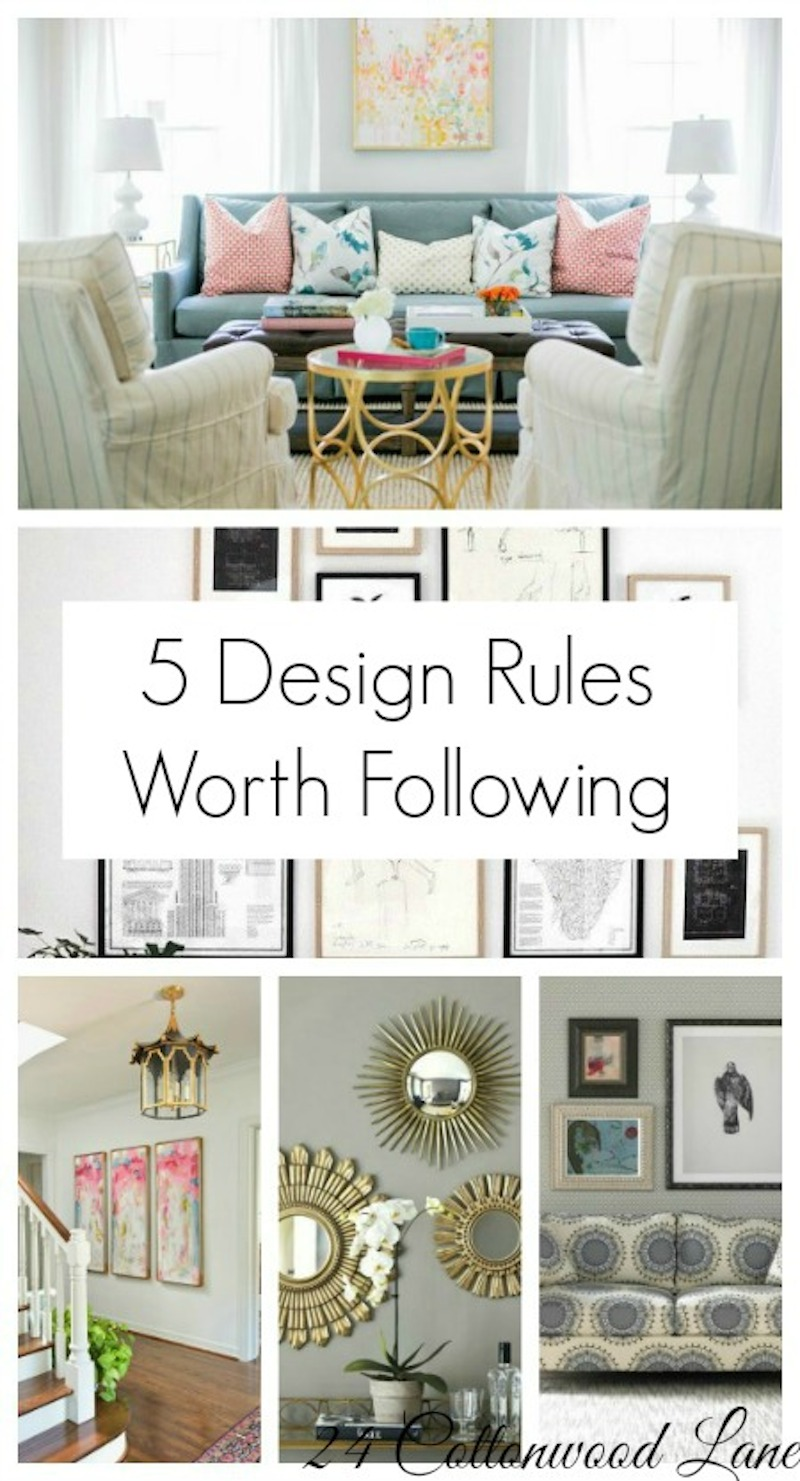 Fantastic Finds: Decorating Tips with Happily Ever After, Etc.