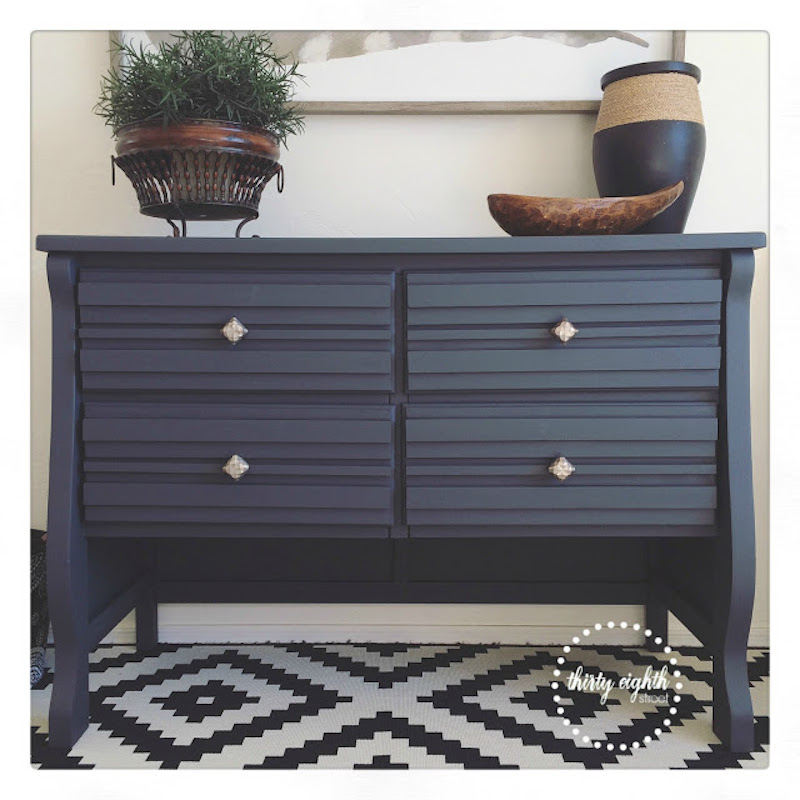 2 Upcycled Dresser by Thirty Eighth Street Fab Furniture Flilppin Contest 0809-1