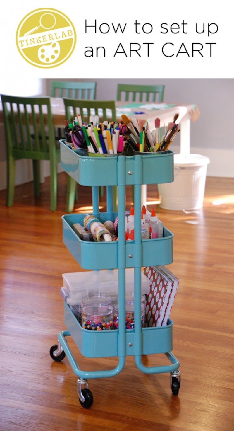 3 how-to-set-up-an-art-cart