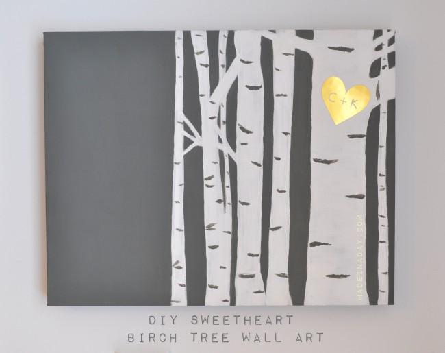 DIY-Birch-Tree-Wall-Art-Madeinaday.com_-650x515