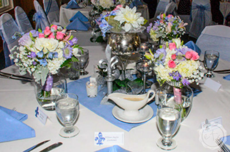5 Tips to Plan a Budget Friendly Anniversary Party! with Happily Ever After, Etc.