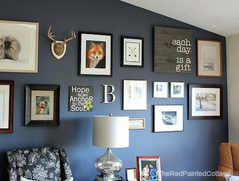 6 Fantastic DIY Home Decor Accents! with Happily Ever After, Etc.